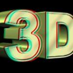История создания 3D 1.0