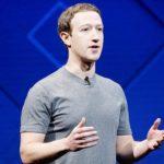 Цукерберг отказался выступить в парламенте Британии по делу Cambridge Analytica