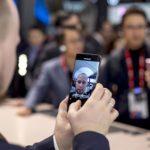 Владельцы Samsung Galaxy S9+ сообщили о новых проблемах смартфона