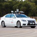Toyota создает исследовательскую компанию для создания беспилотных автомобилей