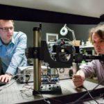Лазерная система позволит автомобилям заглядывать за угол (+видео)
