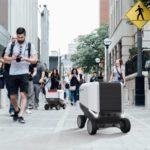 Роботы Eliport для доставки товаров (+видео)