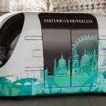 Великобритания намерена разрешить эксплуатацию беспилотного транспорта к 2021 году