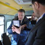 Полиция Рязанской области и компания NtechLab представили мобильный биометрический комплекс