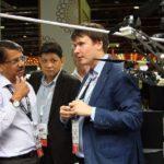 Проектом «Канатоход» заинтересовались ведущие электросетевые компании мира
