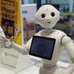 Робот Pepper продает пиццу с электронной оплатой (+новости)