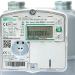 Первый «умный» газовый счетчик серии RSE с технологией узкополосного IoT одобрен на территории Евросоюза