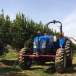 Bear Flag Robotics хочет продавать фермерам автономные трактора (+видео)