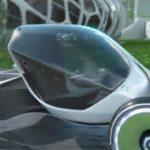 Goodyear представила концептуальную автомобильную шину с функцией фотосинтеза