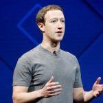 Цукерберг взял на себя вину за утечку данных пользователей Facebook