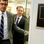 Цукерберг признал приведшую к утечке данных 50 млн пользователей ошибку