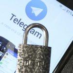 Роскомнадзор не будет до решения суда блокировать Telegram в России